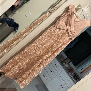 Prom dress/gown